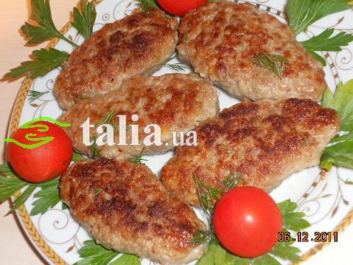 Рецепт. Мититеи по-молдавски с чесноком