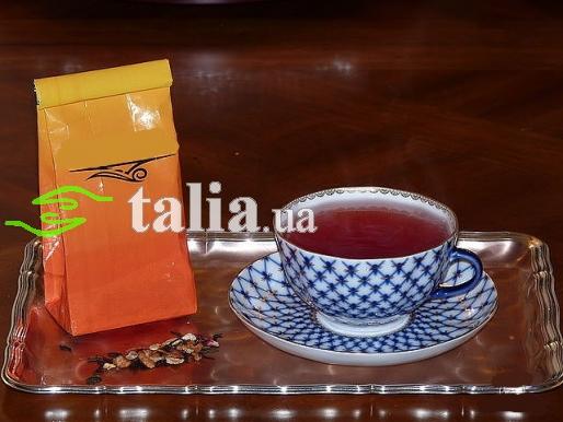 Рецепт. Красный чай с грейпфрутом и коньяком