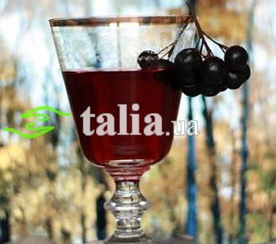 Рецепт. Изготовление домашнего вина из рябины