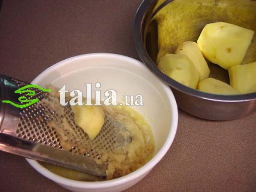 Рецепт. Картофельный сок в лекарственных целях