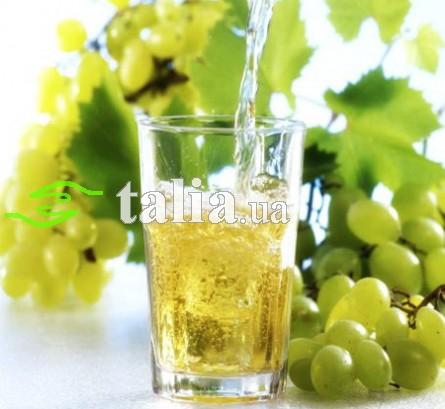 Рецепт. Виноградный сок (три рецепта)