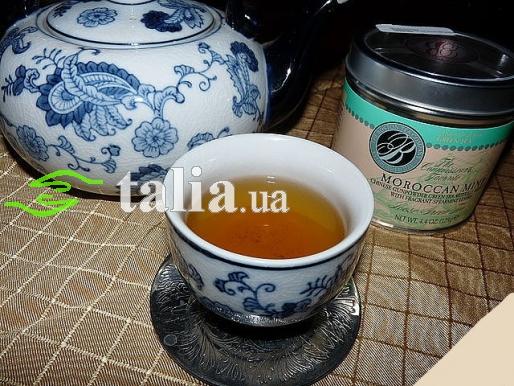 Чай мате что такое матэ и как его пить Чайный Мир / мате мятный фото