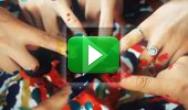 Видео. Ролик - благотворительность, помощь детскому дому в селе Цибли (Киевская обл.)