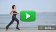 Видео. Бег для похудения и здоровья, бег по утрам, по вечерам, бег для сжигания жира