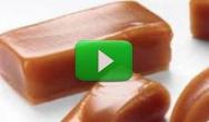 Видео. Как приготовить конфеты дома, шоколадно-ореховая помадка - рецепт