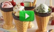 Видео. Как быстро похудеть на мороженом, мороженое для похудения