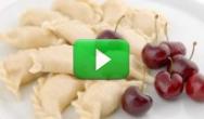 Видео. Начинки для вареников, как приготовить вареники