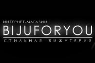 Магазин элитной бижутерии и украшений - Bijuforyou