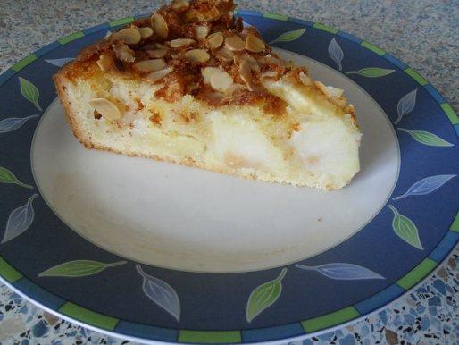 Рецепт. Цветаевский яблочный пирог