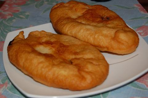 Рецепт. Жареные пирожки с капустой (пирожки из дрожжевого теста)