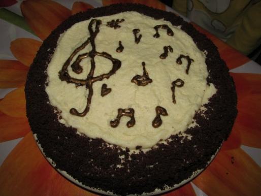 Торт трухлявый пень рецепт с фото в домашних условиях 88