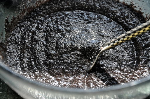 Рецепт. Маковая начинка для пирогов и рулетов