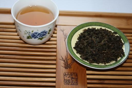 """Рецепт. Китайский чай. Как правильно заварить """"Улун"""""""