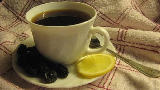 Рецепт. Почечный чай из можжевельника